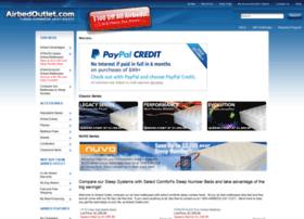 airbedoutlet.com