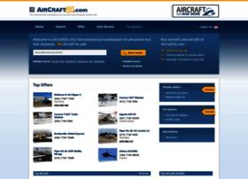 aircraft24.com