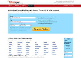 airfaresflights.com.au