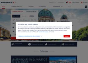 airfrance.com.ar