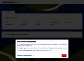 airfrance.com
