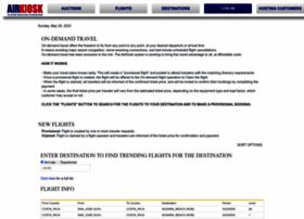 airkiosk.com