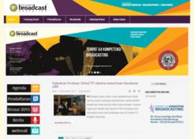 airlanggabroadcast.com