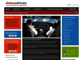 airlinejobfinder.com