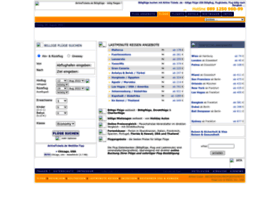 airlinetickets.de
