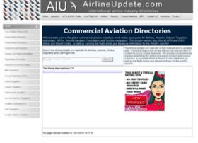 airlineupdate.com
