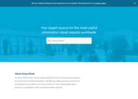 airport-desk.com