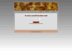airporthoneys.co.uk