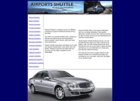 airports-shuttle.com