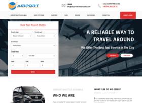 airportshuttleistanbul.com