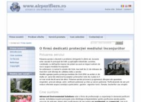 airpurifiers.ro