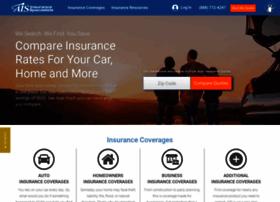 aisinsurance.com