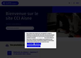 aisne.cci.fr