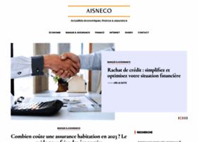 aisneco.com
