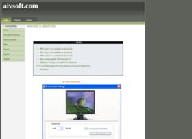 aivsoft.com