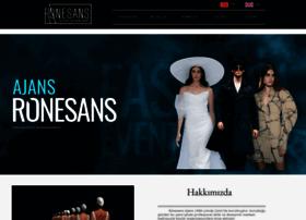 ajansronesans.com