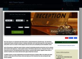Aka-times-square.hotel-rv.com