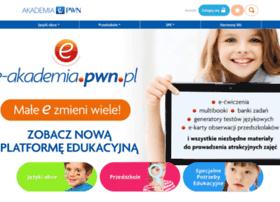 akademiapwn.pl