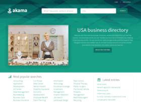 Akama.com