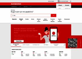 akbank.com.tr