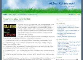 akbarkurniawan.web.id