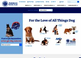 akc.org
