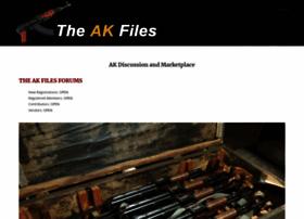 akfiles.com