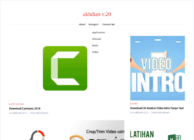 akhdian.com