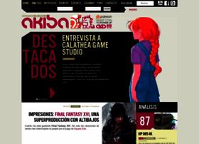 akihabarablues.com