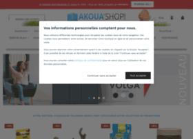 Akouashop.com