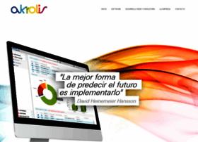 akrolis.com