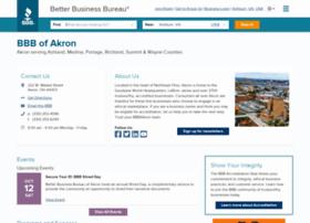 akron.bbb.org