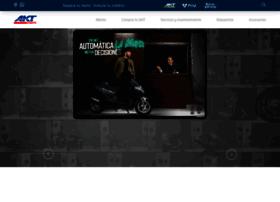 aktmotos.com