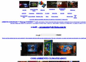 akyfesta.com.br