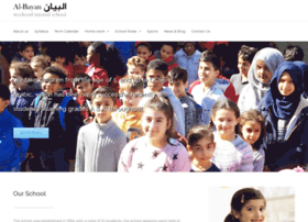 al-bayan.org.uk