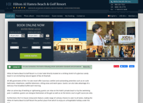 al-hamra-fort-resort.hotel-rez.com