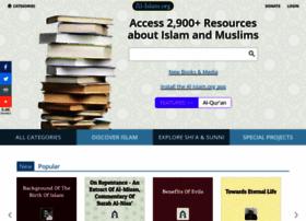 al-islam.org