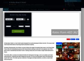 al-raha-beach.hotel-rez.com