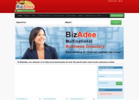 al.bizadee.com