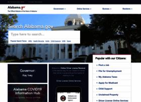 alabama.gov