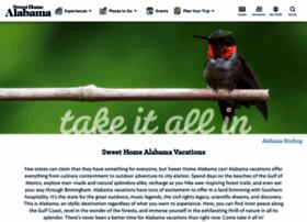 Alabama.travel