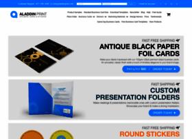 Aladdinprint.com