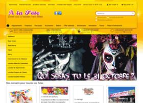 alafete.fr