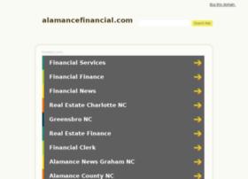 alamancefinancial.com