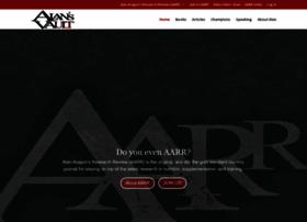 alanaragon.com