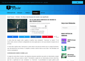 alandavid.com.br