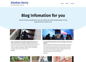 alaskansavvy.com