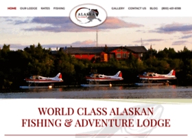 alaskarainbowlodge.com