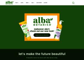 Albabotanica.com