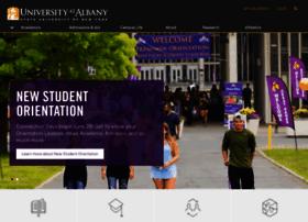 albany.edu
